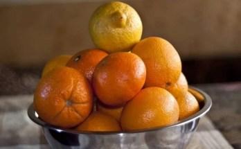 Ratafià ai quattro agrumi ricetta fatta a casa