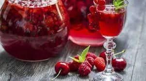 Ricetta liquore tutti frutti