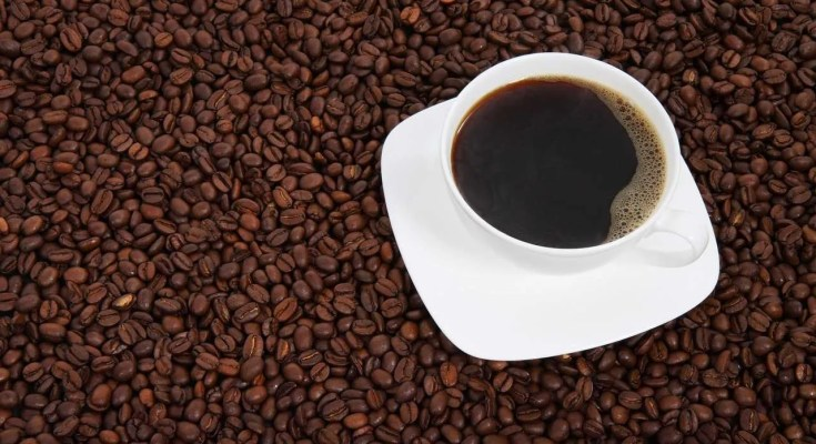 ricetta elisir al caffè
