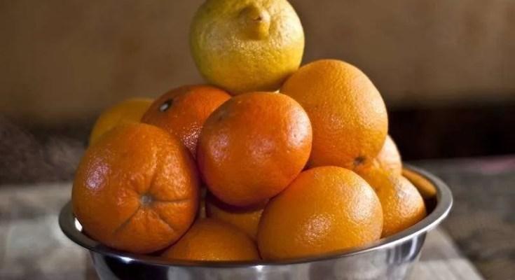 Ricetta liquore arancia e limone fatto in casa