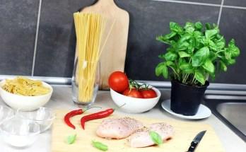 Fettine di pollo al rosmarino ricetta