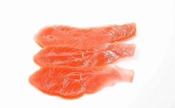 Mousse di salmone ricetta