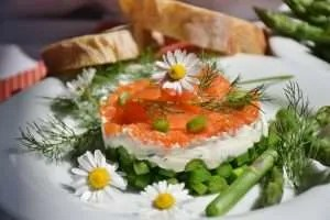 Salsa di asparagi ricetta