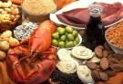 Linguine con astice e pomodorini ricetta