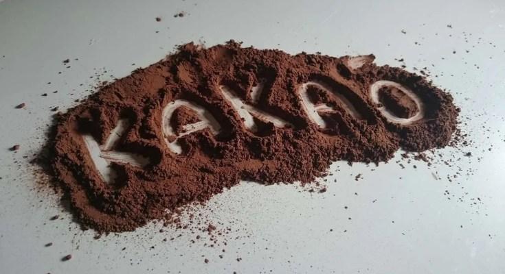 Liquore al cacao ricetta