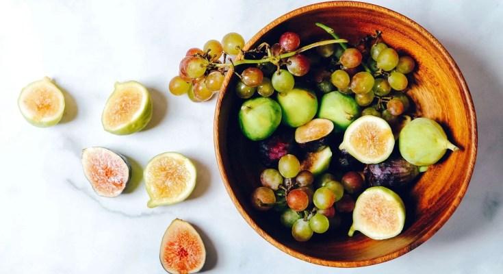 Confettura di fichi con succo di arancia ricetta
