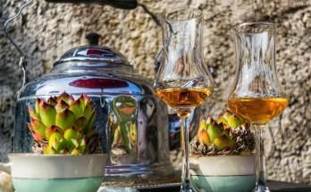 Liquore millefiori ricetta II