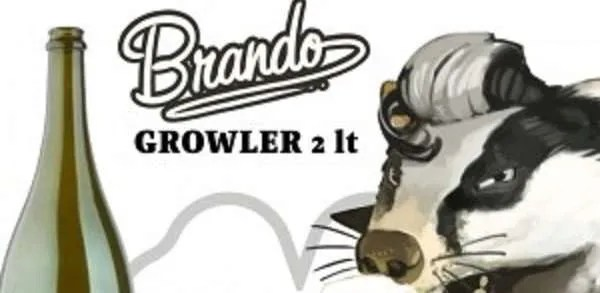 Lucky Brews birra artigianale Brando