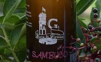 Birra Artigianale di Fiemme Sambuco