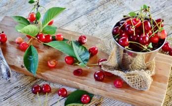 Liquore Ratafià con foglie di visciole ricetta