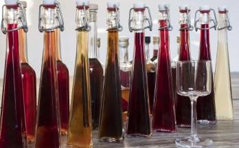 Amaro alle erbe antica ricetta