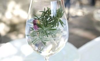 Gin casalingo ricetta