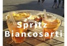 Spritz Biancosarti ricetta