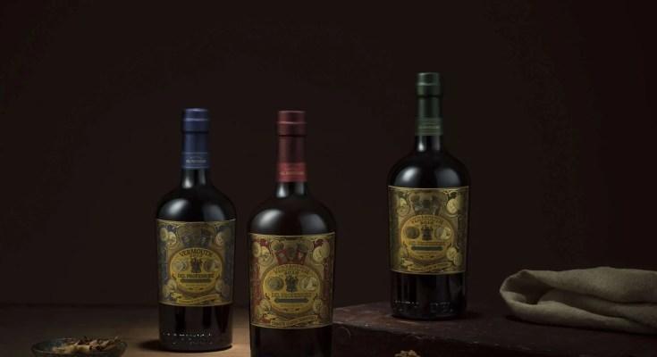Vermouth Chinato Del Professore perfetto aperitivo piemontese