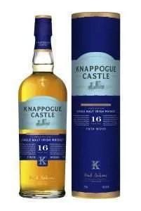 Knappogue Castle single malt whiskey irlandese