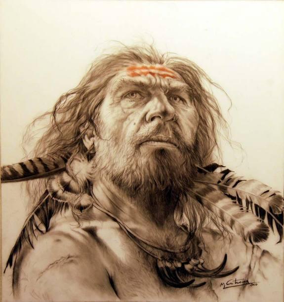 Neandertais[1]