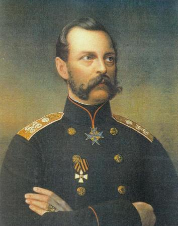 AlexanderII