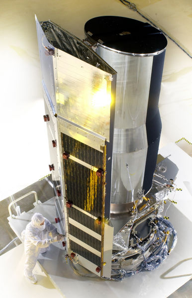 Telescópio Spitzer