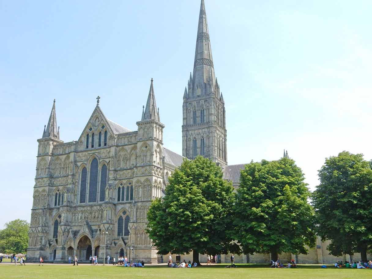 Things To Do In Salisbury With Curious About Salisbury