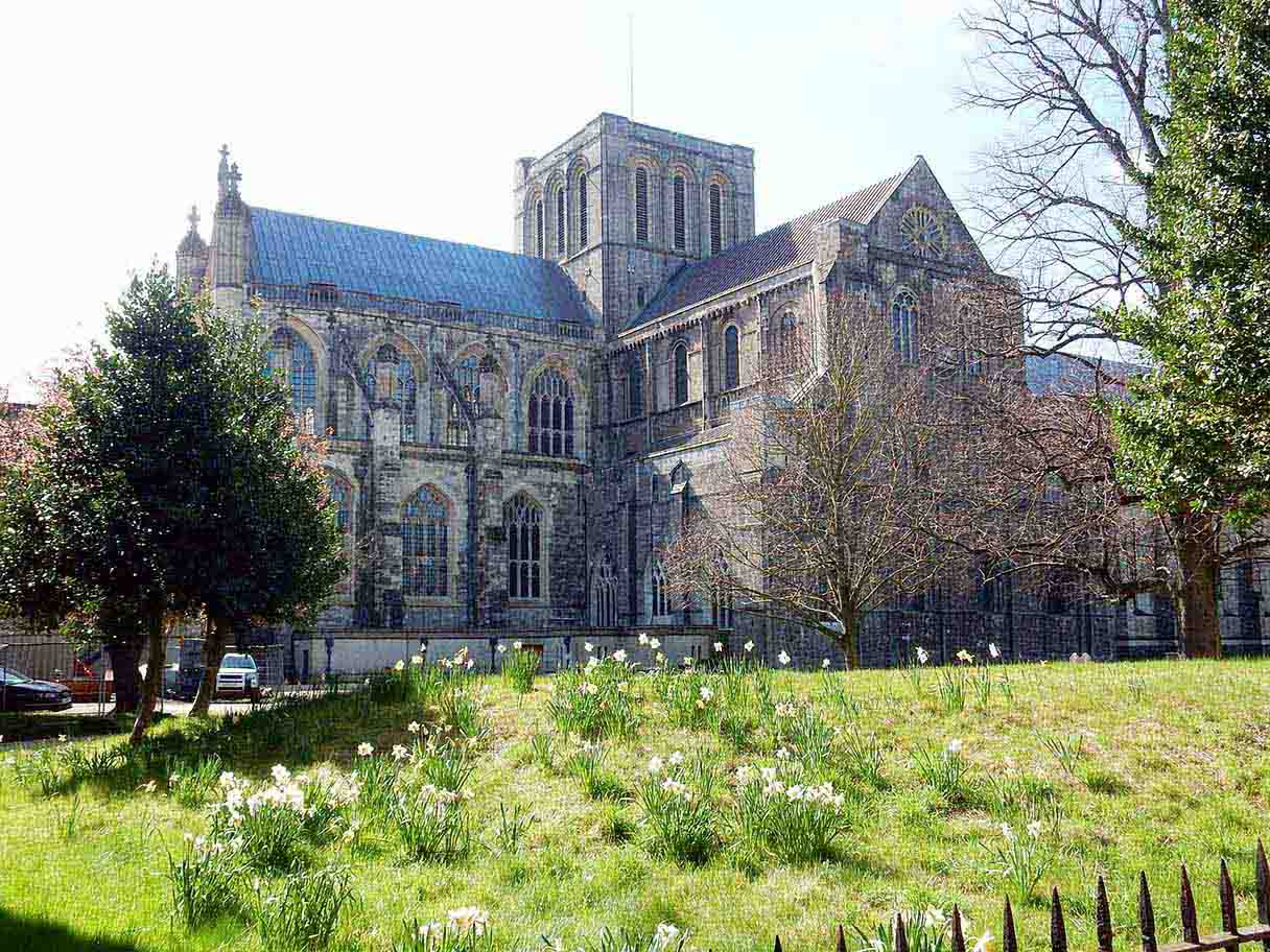 Things To Do In Winchester With Curious About Winchester