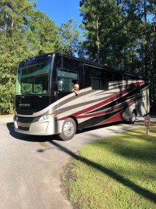 Living in an RV Full-Time - Curious Gypsies Media