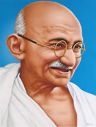 Curiouskeeda - Gandhi
