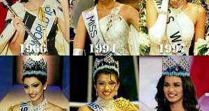 Curiouskeeda - Miss World Featured Image