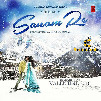 Curiosukeeda - Travel Movies - Sanam Re