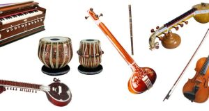 CuriousKeeda - Musical Instruments - Featured Imahe