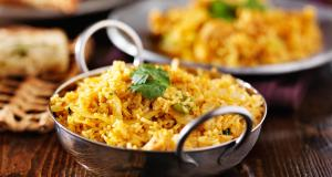 Curiouskeeda - Biryani - Featured Image