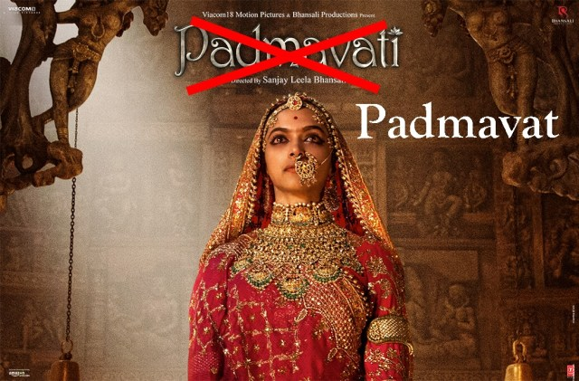 Curiouskeeda - Padmaavat - Featured Image