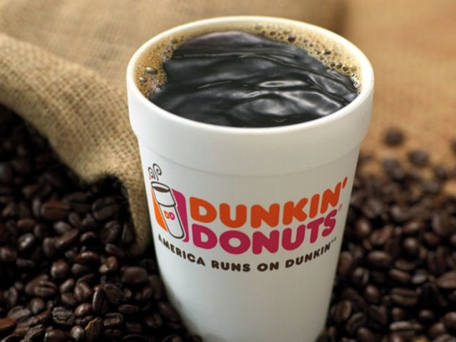 Curiouskeeda - Must Visits - Dunkin Donuts