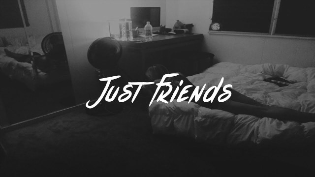Curiouskeeda - Relationship Rules - Just Friends