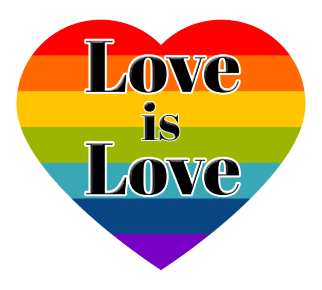 Curiouskeeda - Love is Love - Featured Image