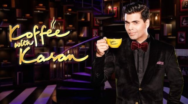 Curiouskeeda - Koffee with Karan - Featured Image