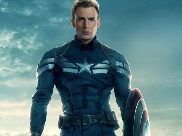 Curiouskeeda - Marvel - Captain America