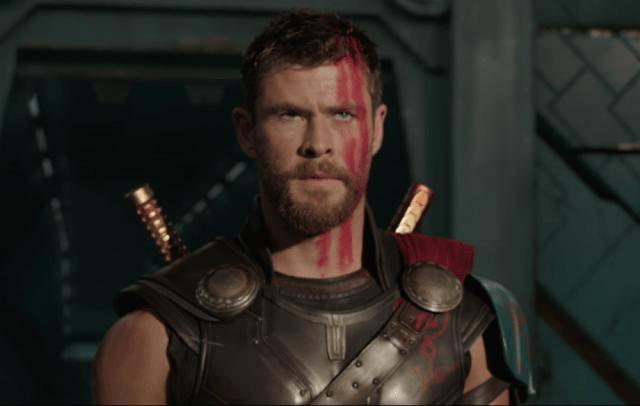 Curiouskeeda - Marvel - Thor