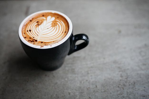 Curiouskeeda - No Coffee - 1