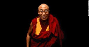 CuriousKeeda - Dalai Lama - Featured Image