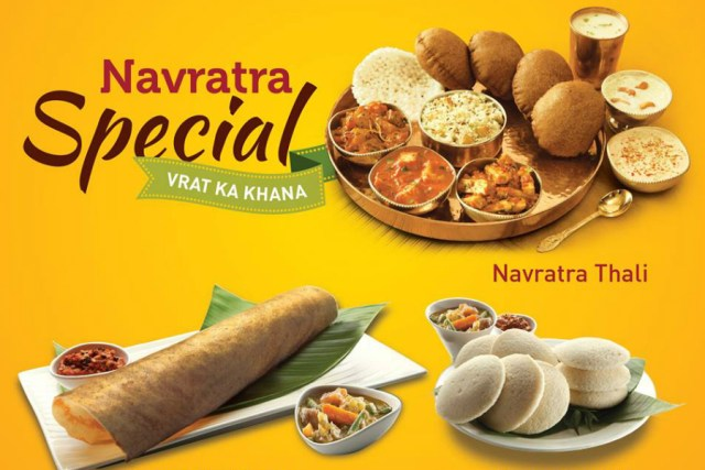 Curiouskeeda - Navratri - Featured