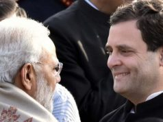 CuriousKeeda - Narendra Modi Wishes Rahul Gandhi On His Birthday - Featured Image