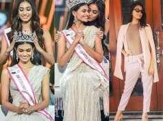 Suman Rao- Miss India