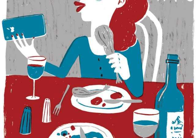 Restaurant etiquettes