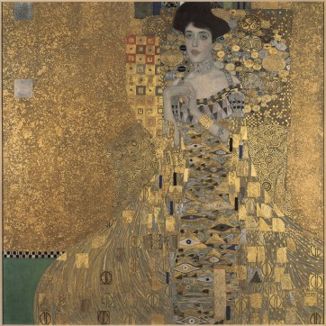Gustav Klimt- painting. art and artists