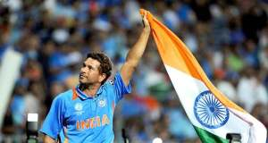 CuriousKeeda - Sachin Tendulkar - Featured Image