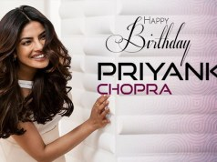 priyanka chopra birthday