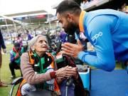 Charulata patel ICC World Cup 2019