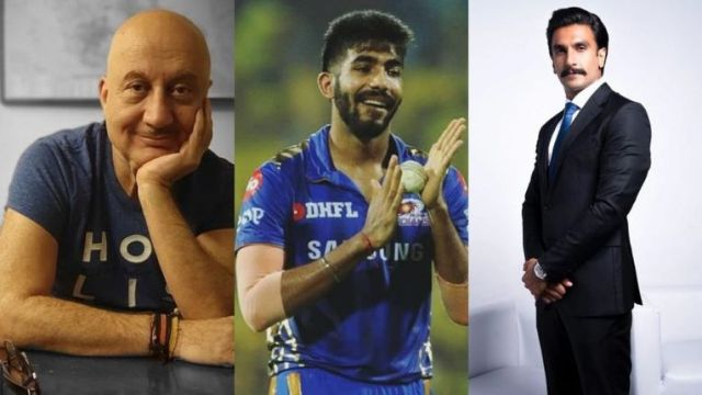 Bollywood celebs on ICC World Cup-2019,