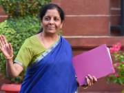 Nirmala Sitharaman- New Budget