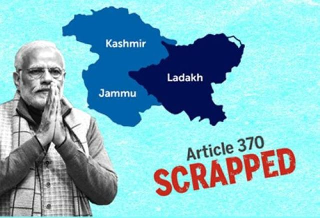 Article 370 explained